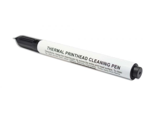 Zebra cleaning pens - (box of 12 pens) for all printers