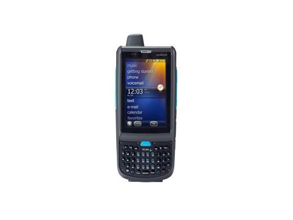 PA692 1D LASER WM6.5 Pro Muilti Lang Camera GPS BT 3.5G WiFi QWERTY USB Cable