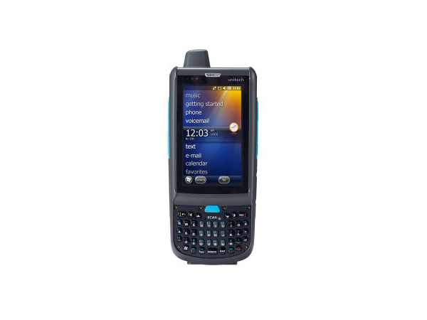 PA692 2D Imager WM6.5 Pro Multi Lang Camera GPS BT 3.5G WiFi Num Keys USB Cable MicroSD