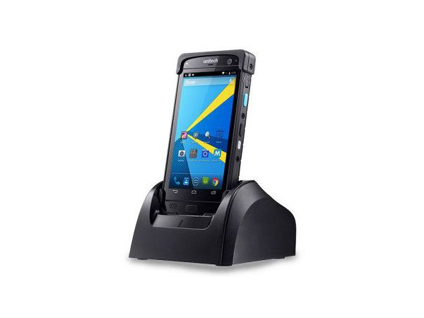 PA730 Single USB cradle with USB cable and power adaptor