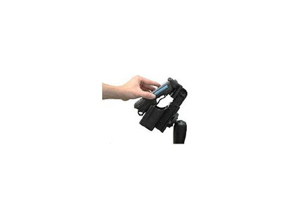 PA690/PA692 vehicle kit with charger
