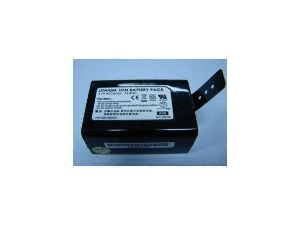 MS920 battery with package