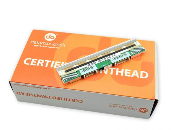 Cabezal de Impresión DATAMAX-ONEIL 300DPI MP Compact & Mobile Mark II