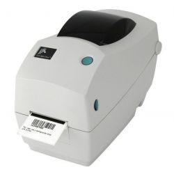Impresora Zebra TLP2824 Plus Standard
