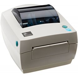 Impresora Zebra GC420D con Dispensador