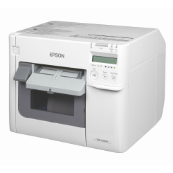 Impresora EPSON TM-C3500 Color
