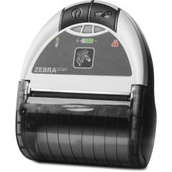 Impresora Zebra EZ320 USB, Bluetooth, EU & UK Plug
