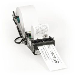 Zebra KR203 Kiosk Receipt Printer con USB