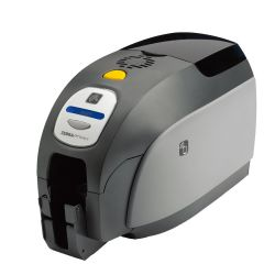 Zebra ZXP3 Single-Side USB CT STATION MG ENC