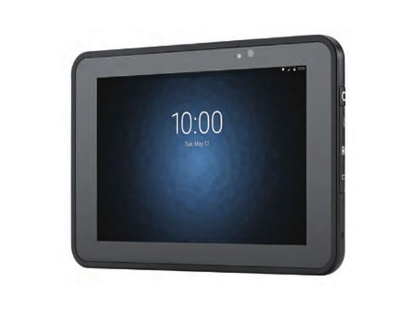 "Tablet Zebra ET50 8.3"" WLAN 64GB W8.1"