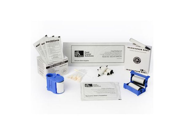 Zebra ZXP Series 7 Print Station Cleaning Kit