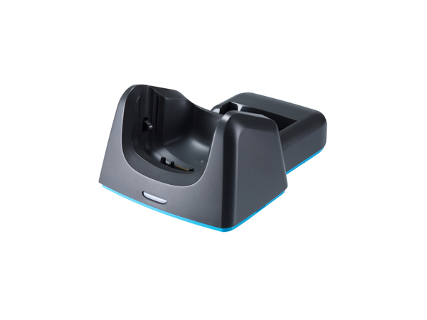 EA600 1-SLOT USB Charging cradle v2 compatible with protective case
