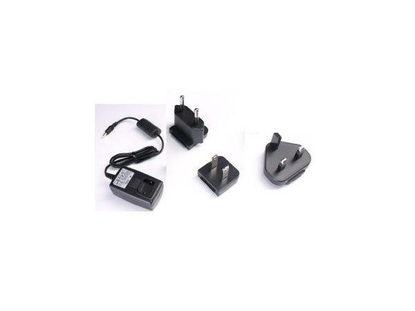 Power adapter for different products MS840P/842P PA720Cradle PA692Cradle HT682Cradle (5V/3A)