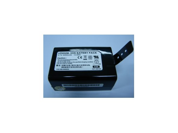 4000mAh battery HT680, PA690, PA692
