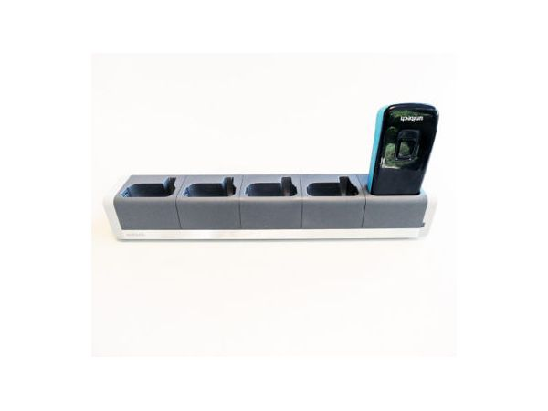 MS920/RP901 5-slot charging cradle EU/UK