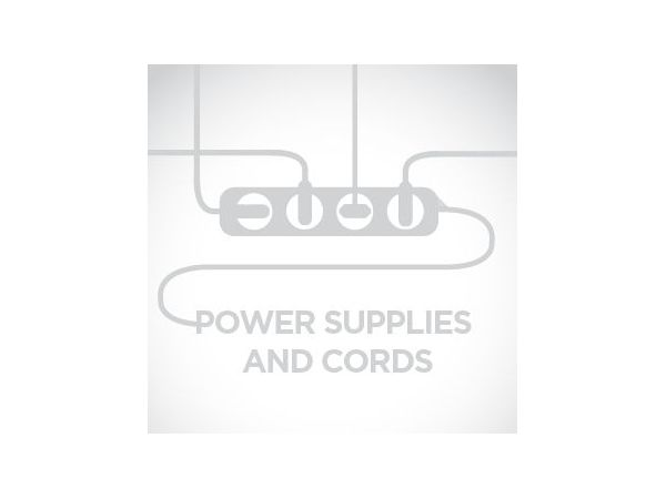 Power Supply: 5 volt DC power supply, input voltage 100-240v @47-63Hz, with UK AC connection