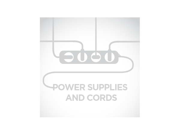 Forklift Power Supply (9-60VDC - Requires Adapter Cable) for the 8800
