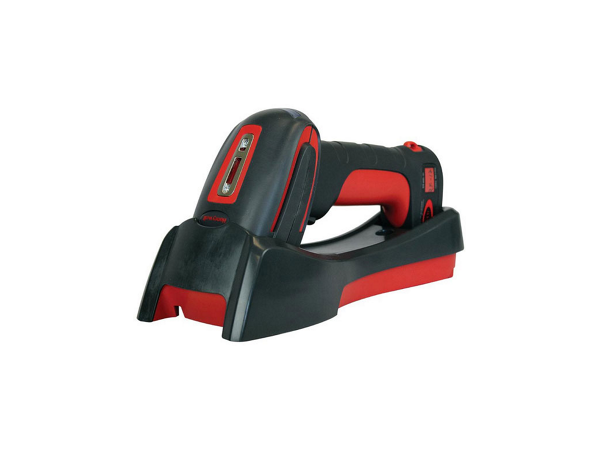 Granit 1911i - Red and Black - USB Kit with Charge and Communication Base