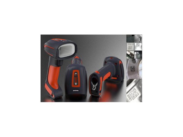 Granit 1920i SER Kit: 1D/2D, DPM, red scanner and RS232 Industrial Grade cable