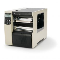 Impresora Zebra 170Xi4 203 dpi con Print Server