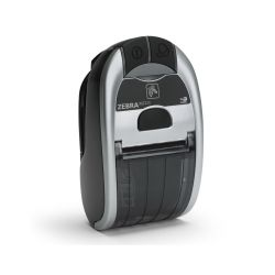 "Impresora Zebra 2"" iMZ220 con USB, Bluetooth, WLAN Dual Radio &  UK Plug"